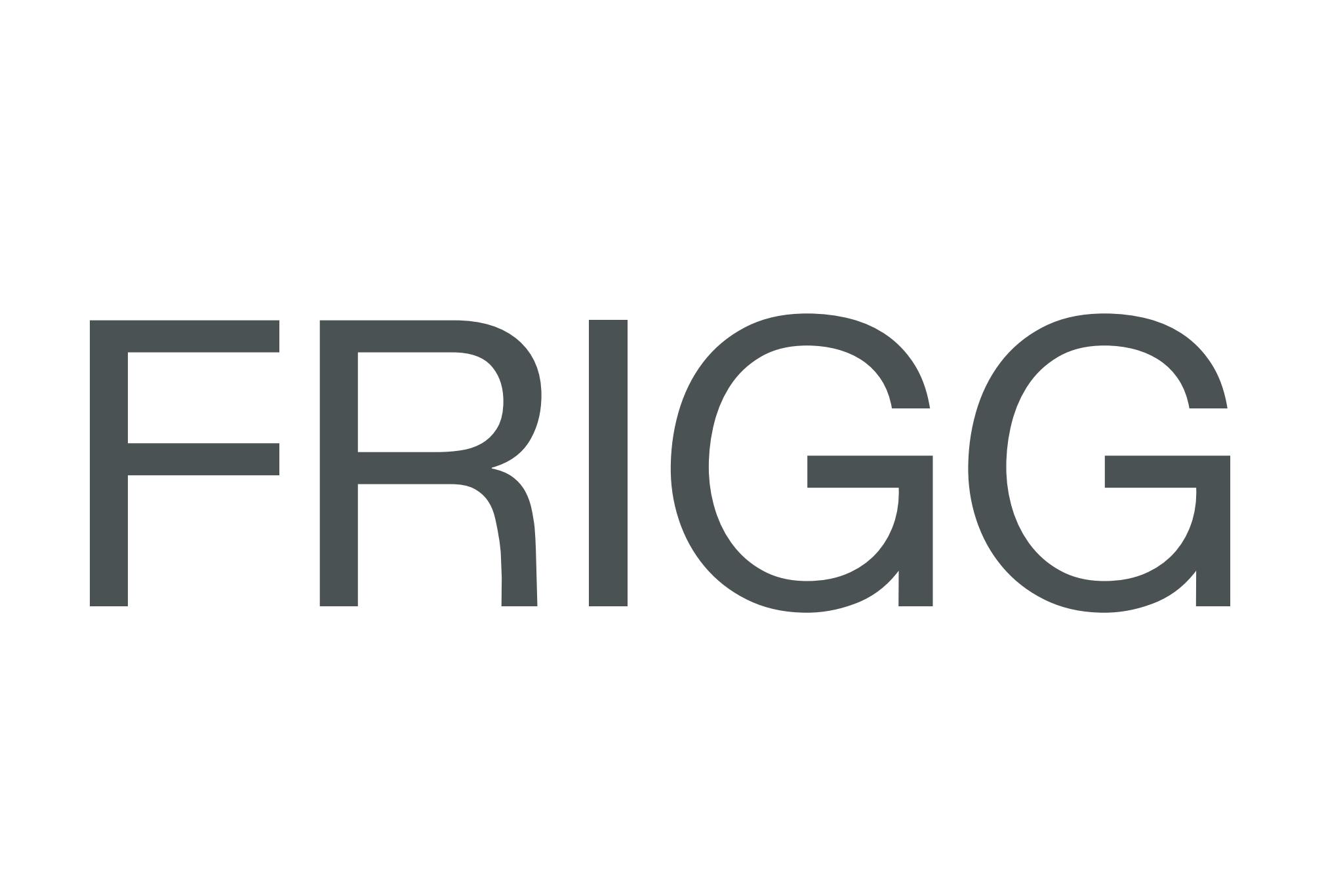 Logo Frigg